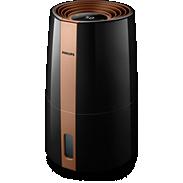 3000 Series Zvlhčovač vzduchu
