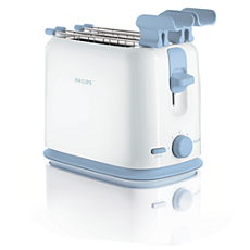 HD2505/70 Daily Collection Sandwich toaster