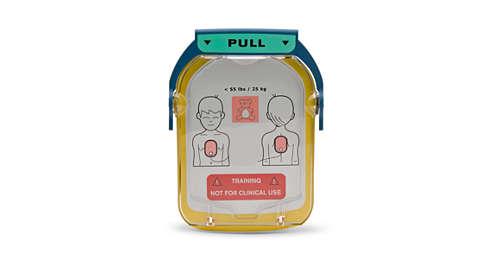 Philips - HeartStart OnSite/HS1 AED