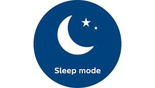 ที่สุดของความเงียบกับโหมด Sleep ด้วยระดับเสียงเพียง 33db