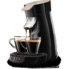 HD6562/35 SENSEO® Viva Café Eco Kaffeepadmaschine