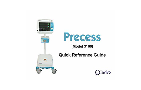 "Precess ""Blue"" Quick Reference Guide Training"