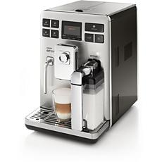 HD8854/14 Philips Saeco Exprelia Super-automatic espresso machine