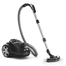 FC9176/01 Performer Vacuum cleaner with bag