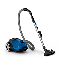 FC8588/01 Performer Active Vacuum cleaner with bag
