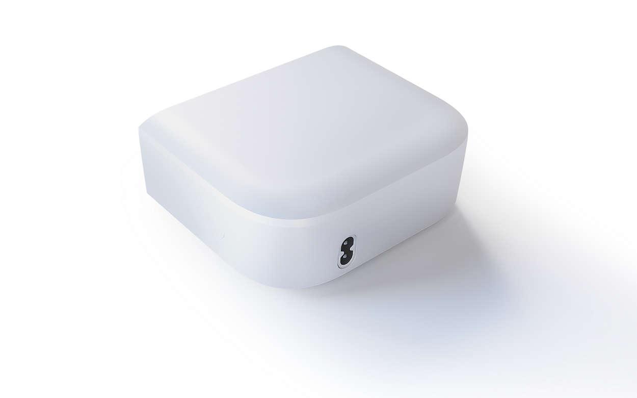 Terapia CPAP incluso sin corriente eléctrica