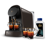 L'OR BARISTA System