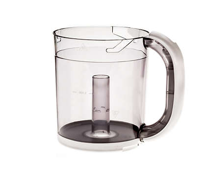 Part of the 4-in-1 healthy baby food maker