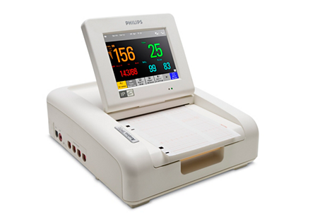 Avalon Fetal monitor