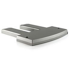HD5228/01  Bac d'égouttement, gris