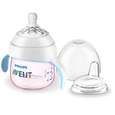 SCF262/02 Philips Avent Natural Trainer Cup