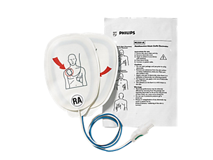 Adult/ Child Multifunction Defibrillator Pads Pads