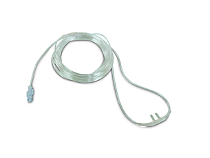 Disposable cannula O2 accessories