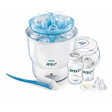 SCF274/23 Philips Avent Express Electric Steam Sterilizer