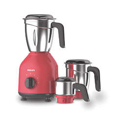 Daily Collection Mixer Grinder