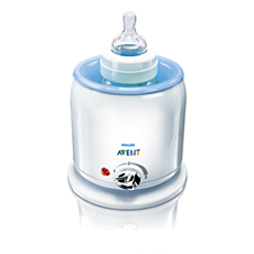 SCF255/33 Philips Avent Electric Bottle and Baby Food Warmer