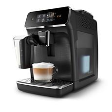 EP2232/40 Series 2200 Volautomatische espressomachines