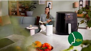 Amazon Alexa compatible