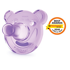 SCF194/00 Philips Avent Soothie Shapes pacifier
