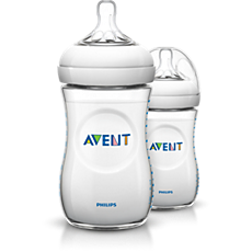 SCF693/27 Philips Avent Natural baby bottle