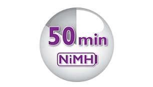 Eco-friendly NiMH battery