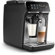 Series 3200 Connected Cafeteras espresso completamente automáticas