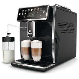 Saeco Xelsis Kaffeevollautomat (generalüberholt)