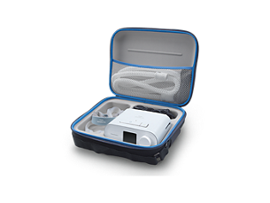 DreamStation travel case PAP retail accessory
