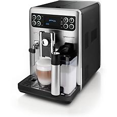 HD8855/47 Saeco Exprelia Evo Super-automatic espresso machine