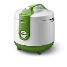 HD3119/60 Daily Collection Jar Rice Cooker