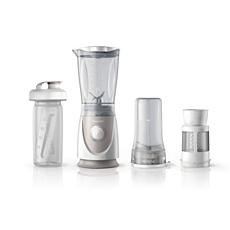 HR2874/01 Daily Collection Mini blender