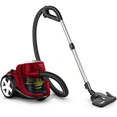 FC9236/01 Marathon Bagless vacuum cleaner