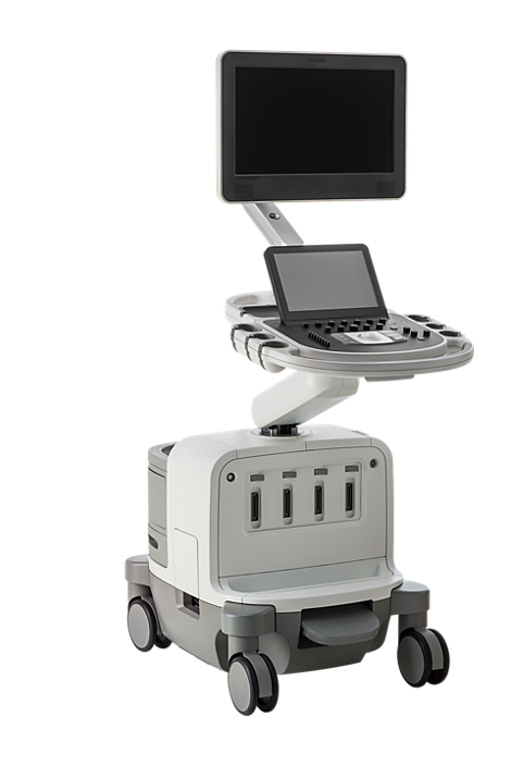 EPIQ 5 – DS Advance Refurbished Ultrasound Machine