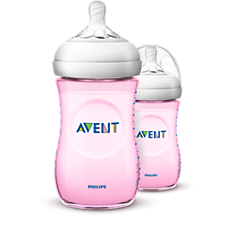 SCF034/27 Philips Avent Natural baby bottle
