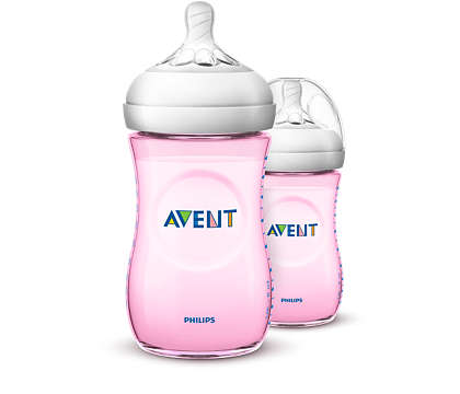 Easy to combine with breastfeeding