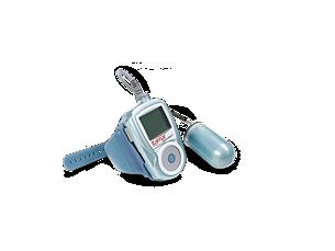 ウォッチパット ユニファイド 睡眠評価装置