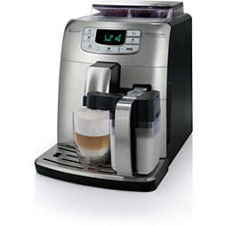 Saeco Intelia Evo Super-automatic espresso machine