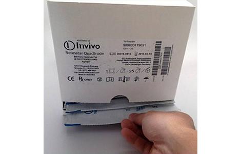 Karton Quadtroden EKG