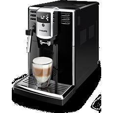 EP5310/10 Series 5000 Cafeteras espresso completamente automáticas