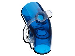 SE-Vernebler-Winkelstück NIV-Maske