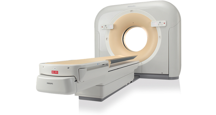 Ingenuity CT Family  CT Scanner