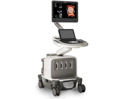 Philips Epiq Cvx Premium Cardiology Ultrasound System