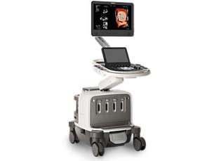 EPIQ CVx Ультразвуковая система для исследований сердца премиум-класса
