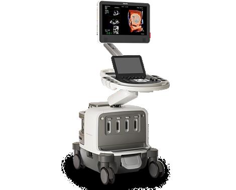 EPIQ Système d'échographie cardiaque haut de gamme