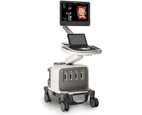 EPIQ Premium interventional cardiology ultrasound system