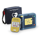 HeartStart FRx Trainer AED use trainer