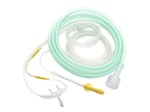 Microstream® Smart CapnoLine® H O2, pediatric, 2m Capnography