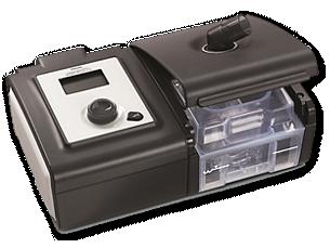 单水平睡眠呼吸机REMstar Pro 457P System One 50系列