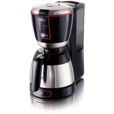 HD7692/90 Pure Essentials Coffee maker