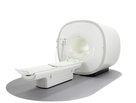Multiva Magnetic Resonance Imaging system